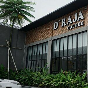 D'Raja Coffee, Gatot Subroto