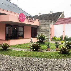 Sensuri Coffee Gallery, Sei Besitang