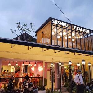 Sosmed Cafe Abdullah Lubis