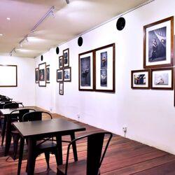 Potret Cafe Resto