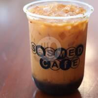 Brown Sugar Thai Tea